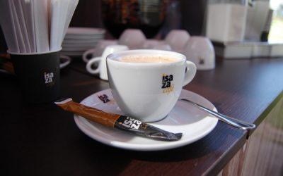 Isaza Café
