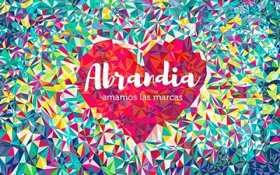 Abrandia