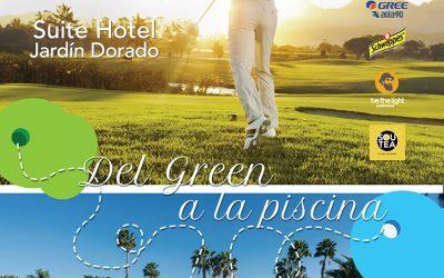 Torneo de Golf eó Hotels