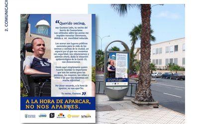 Ayuntamiento Las Palmas de Gran Canaria-Aceras